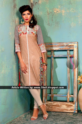 Alkaram Studio Mid-Summer Suit Designs