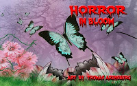 Horror In Bloom