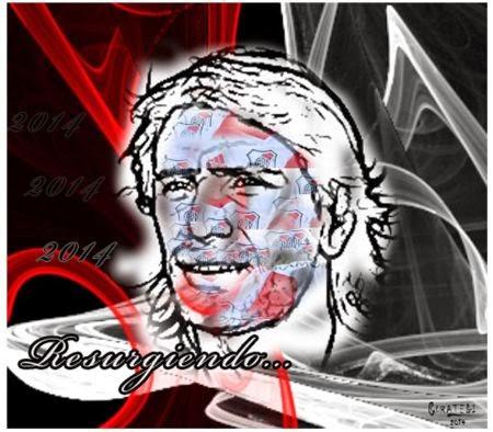 Leo Ponzio, C.A.River Plate; Resurgiendo (Campaña)