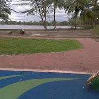 Anduki Recreational Park Lumut in Brunei
