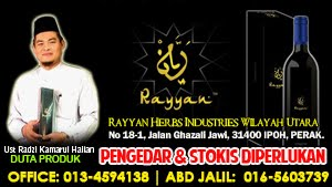 IKLAN DISINI | RM 50 sebulan