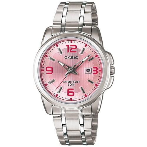 Đồng hồ nữ Casio chính hãng