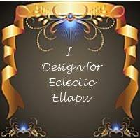 Eclectic Ellapu - Past DT Member
