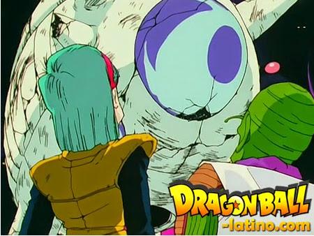 Dragon Ball Z capitulo 41