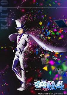 Magic Kaito New-Ảo Thuật Gia Kaito Bản Mới(2014)