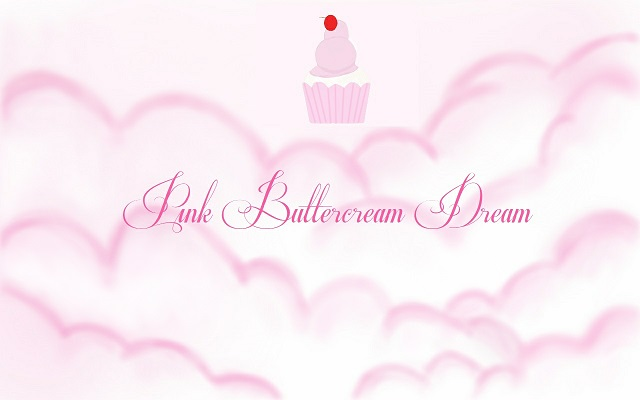 Pink Buttercream Dream