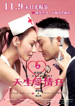 Tri Sinh Mt i - Natural Born Lovers (2012) Vietsub