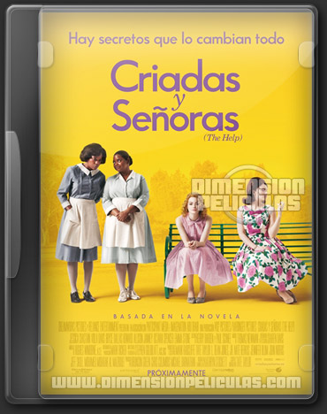 Criadas y Señoras (BRRip HD Dual Latino-Ingles) (2011)