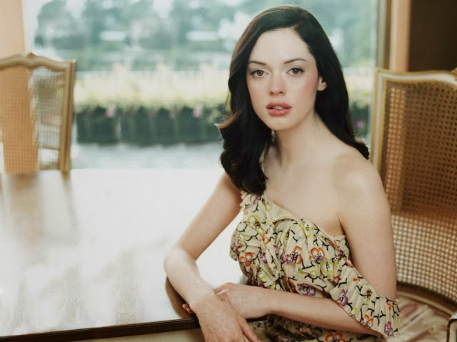 Rose Mcgowan Wallpapers Free Download