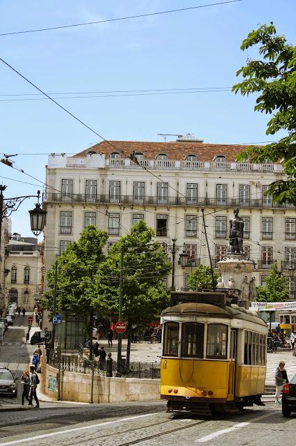 Lissabon Blogger