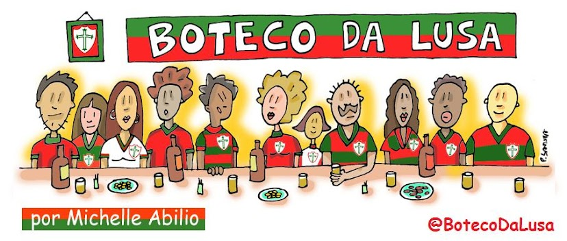Boteco da Lusa