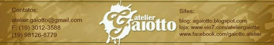 Atelier Gaiotto - Moda