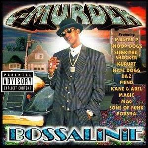 C-Murder – Bossalinie (CD) (1999) (FLAC + 320 kbps)