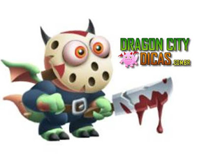 Dragão Jason