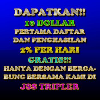 Klik Banner untuk memulai kekayaan Anda