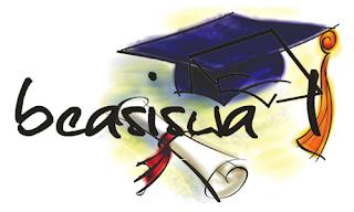 Daftar Penerima Beasiswa Bengkalis Tahun 2012