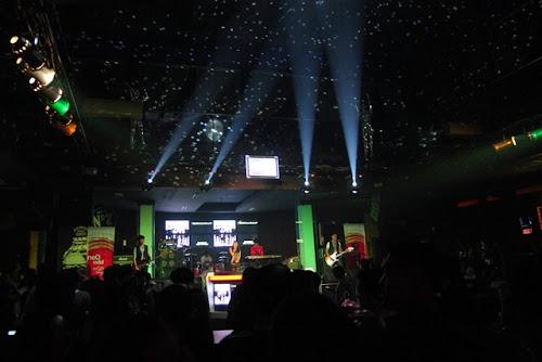 Tempat Tempat Hiburan Malam di Semarang