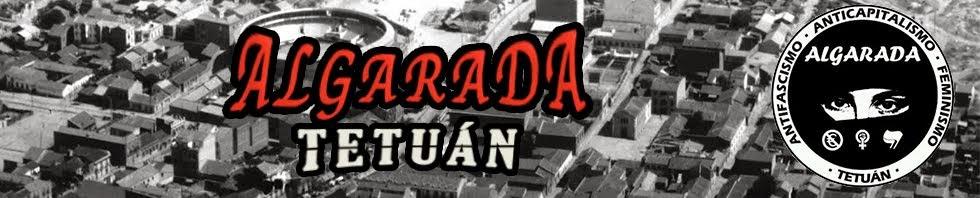 Algarada Tetuán