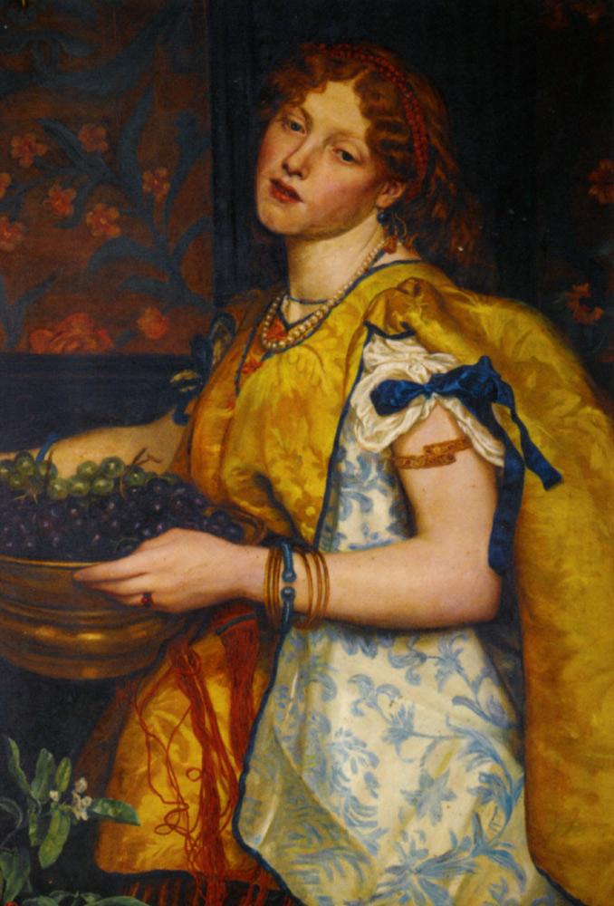 valentine cameron prinsep grapes