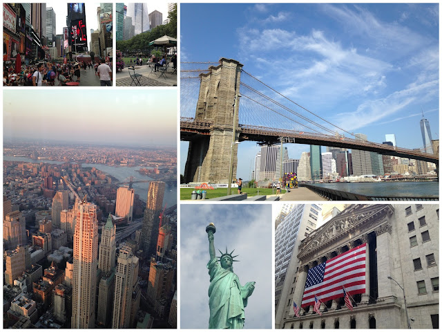 New York - Elisa Pavan tutti i diritti riservati