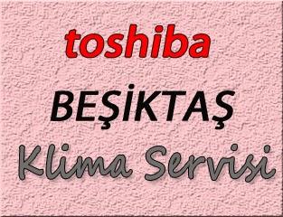 Toshiba Beşiktaş Klima Servis