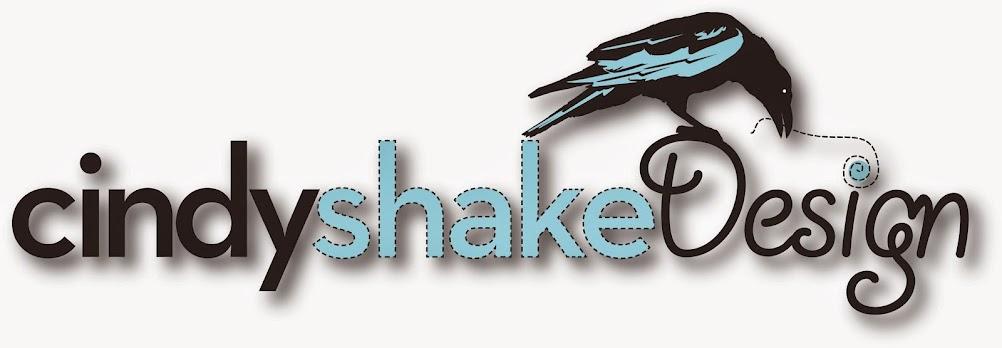 Cindy Shake Design