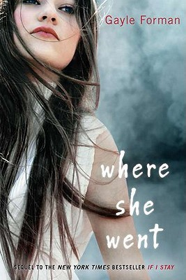 where she went gayle forman if i stay