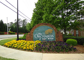 The Orchards At Jones Bridge