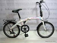Harga Sepeda Termurah di Jakarta