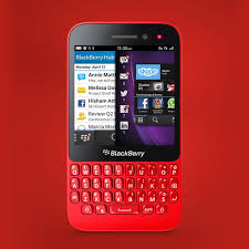 Harga BlackBerry Q5 Update November 2013