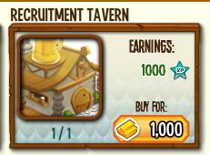 klik. pilih recruit dan cari daftar temanmu yang bermain dragon city