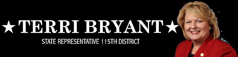 Illinois State Representative Terri Bryant