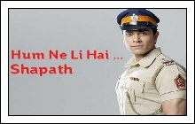 (5th-Jan-13) Hum Ne Li Hai Shapath