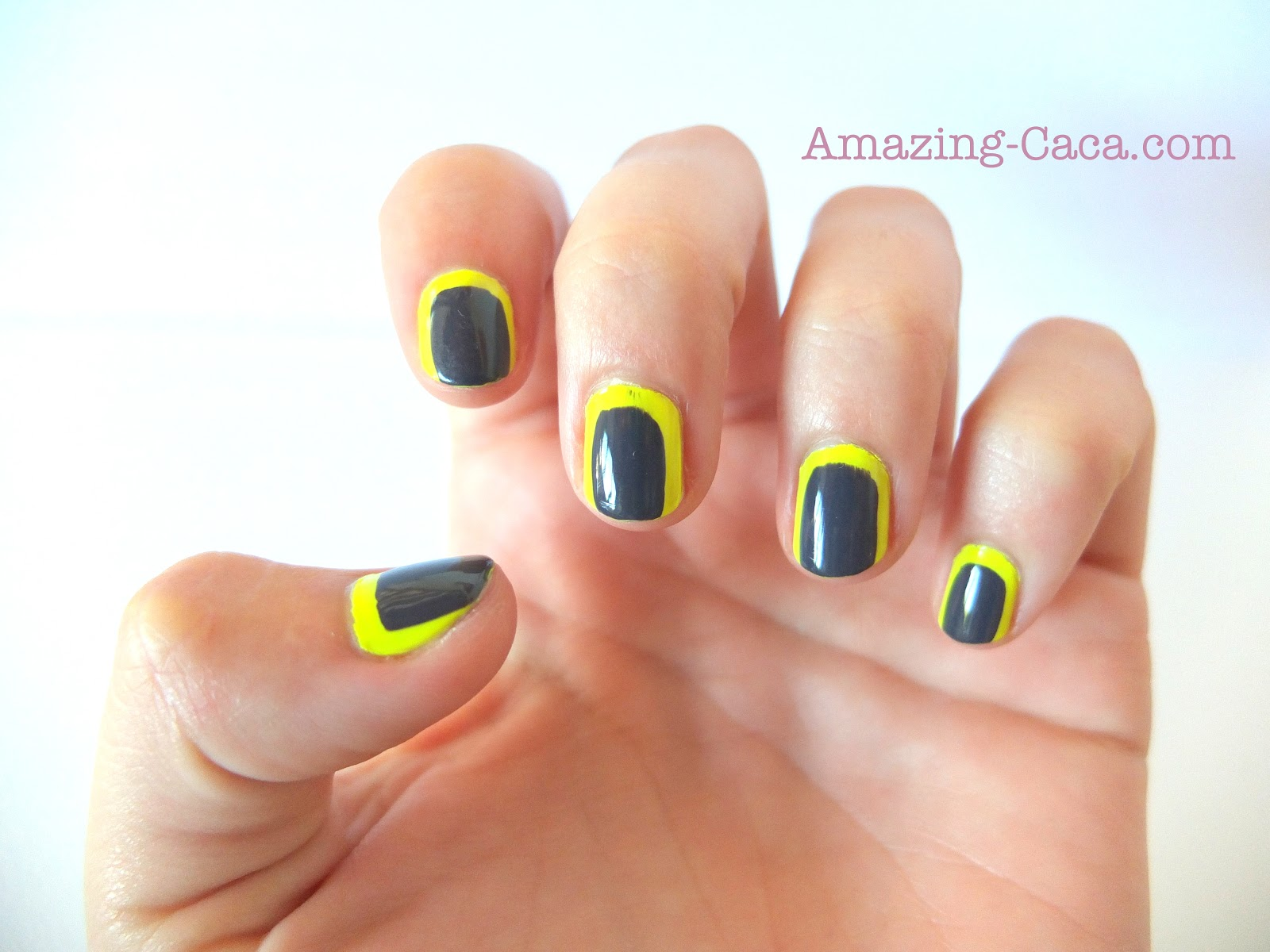 Stabilo Nails