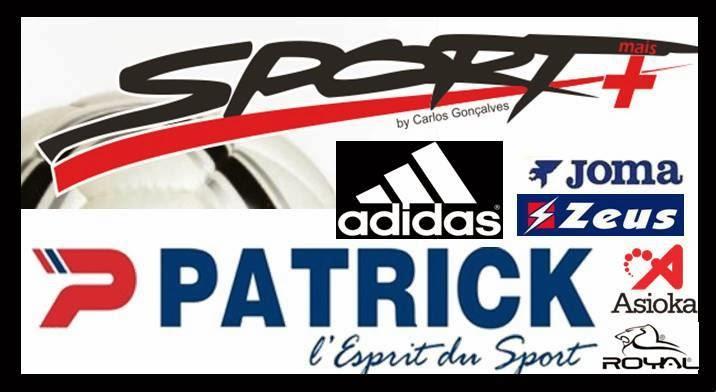 Sport MAIS - Equipamentos DESPORTIVOS