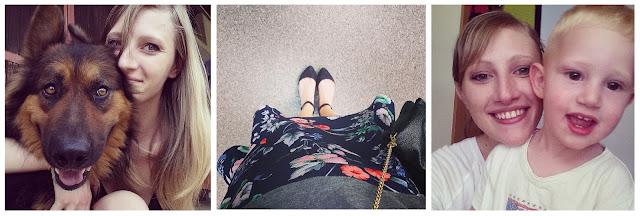 instagram, instapost, from where i stand, zara, dog, goodies, nephew