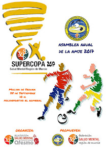 CARTEL DE LA SUPERCOPA 2017