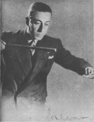 Julio De Caro en 1936