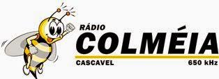 Rádio Colméia AM de Cascavel PR ao vivo