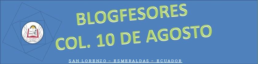 Colegio Fiscomisional 10 de agosto