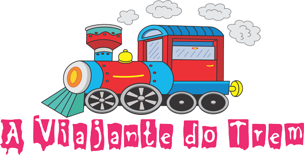 A VIAJANTE DO TREM