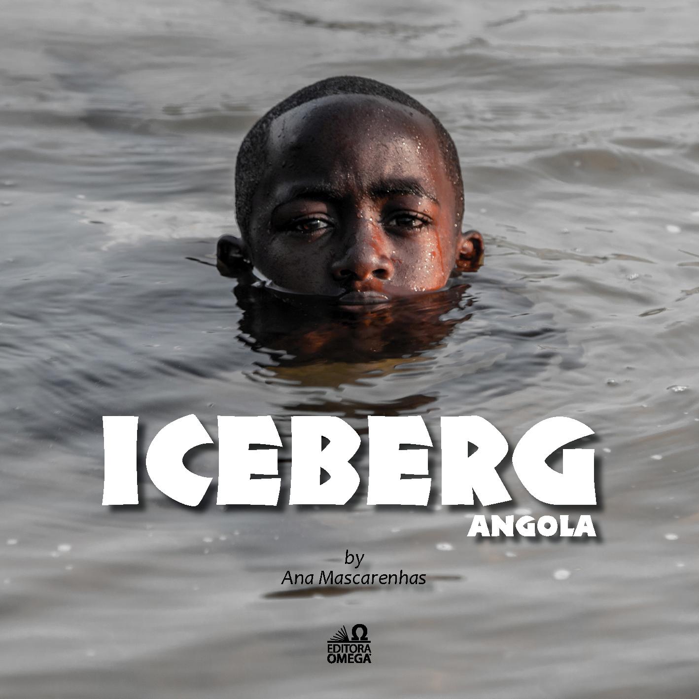 Iceberg Angola - A mais recente obra publicada
