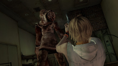 Silent Hill 3 Full PC Version Screenshots 2