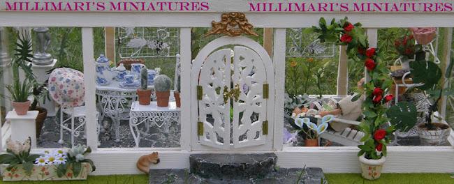 Millimari's Miniatures