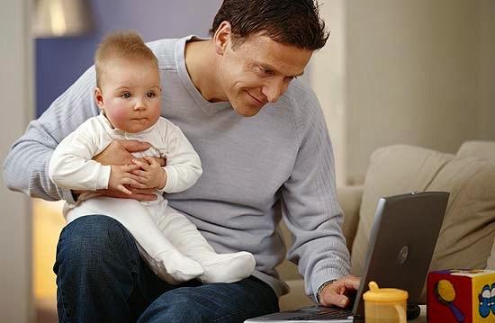 Faça maior proveito da sua oportunidade de trabalho em casa!