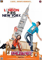 مشاهدة فيلم London Paris New York