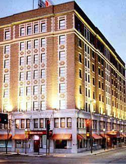 美國十大鬧鬼飯店 你∼住了嗎? Ramada Plaza Hotel