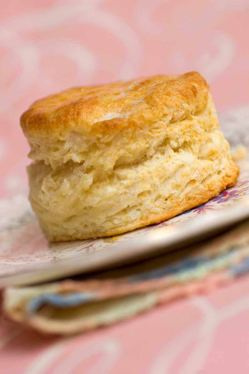 Sugar & Spice by Celeste: Swoon-Inducing Buttermilk Biscuits