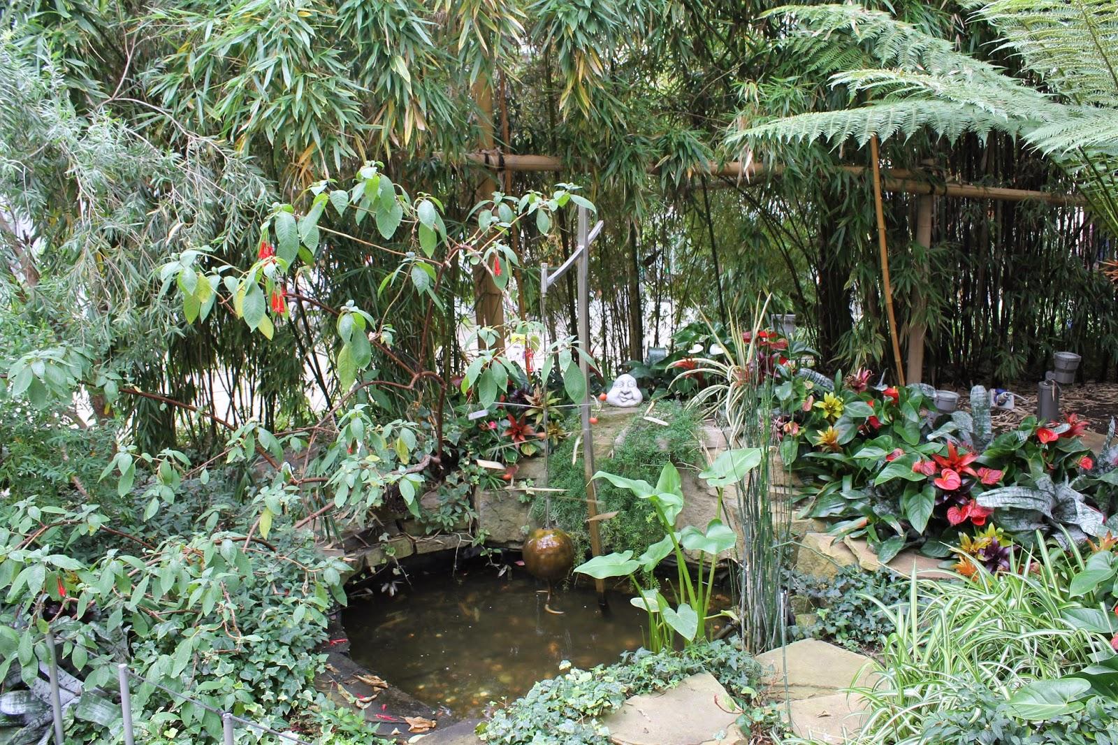 jibberjabberuk urban green spaces the winter gardens sheffield