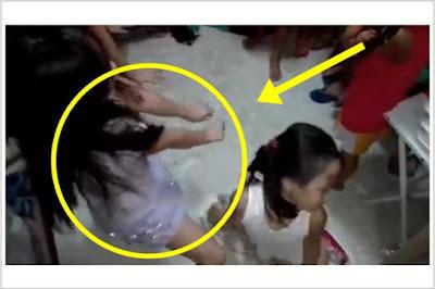 Video Gadis Kecil Menari Ini Bikin Miris dan Tepuk Jidat!